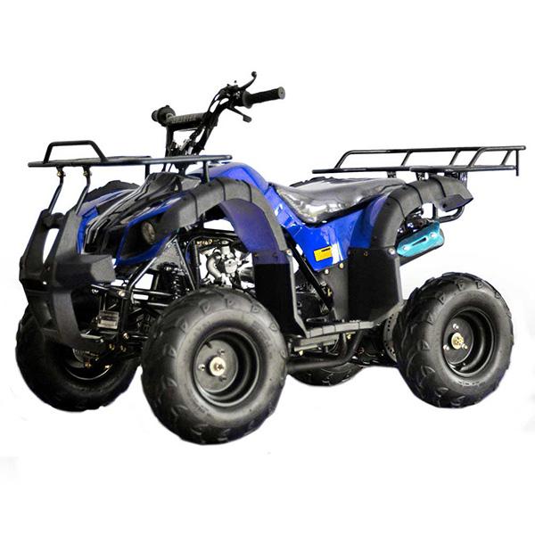 ATV's : Coolster ATV Parts